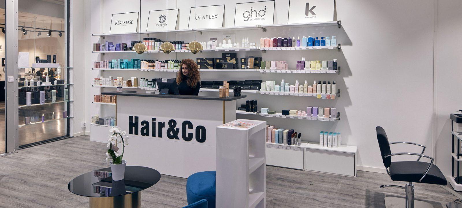 Hair & Co på Nova