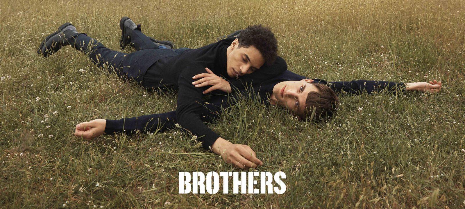 Brothers erbjudande på Nova