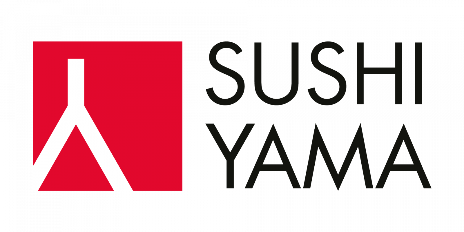 Sushi Yama Logotyp
